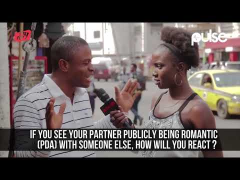 What If You Find Out Your Partner Paid For Their Lovers Rent With Your Money?   Pulse TV  Vox Pop