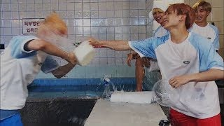 Favorite Army's BTS Funny Moments 2019 Try not To Laugh Challenge - Part 01