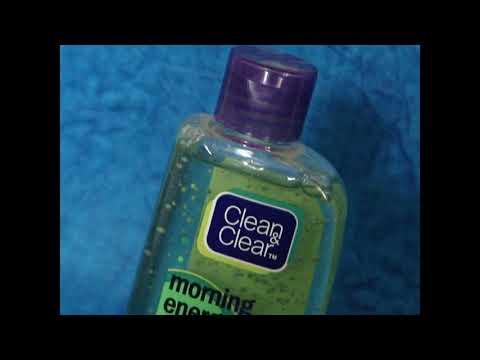 Garnier Men Intense Fresh Facewash vs Clean and Clear Facewash Comparison - Glam & Swag