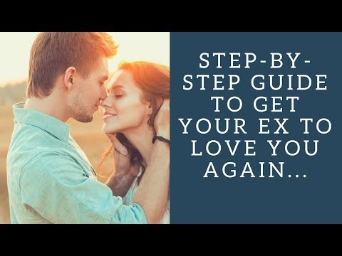 Discover The Step-by-Step Guide to Get Your Ex to Love You Again