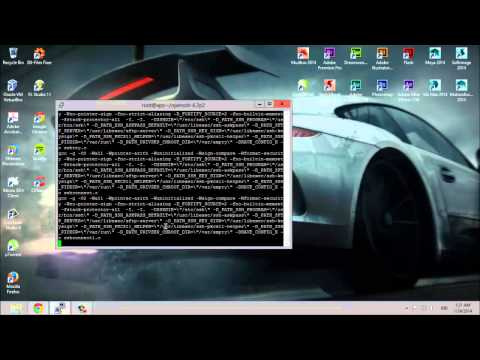 Tutorial Upgarde OpenSSH on Centos