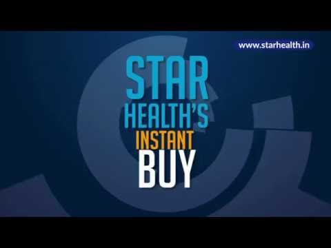 Buy a Health Insurance Policy in 3 Easy Steps | Star Health Insurance