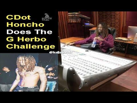 CDot Honcho Previews His