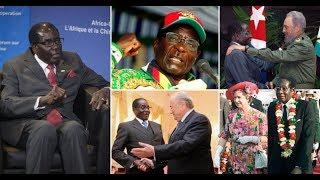 Mugabe: Hatukubali Waliojitawaza Viranja wa Zama zetu