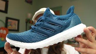 Parley x Adidas Parley ultra boost boost ¡Revisión y 16380 en pies! 149b7ac - colja.host