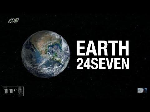 Dia da Terra - O Ar Deu Uma Volta Pelo Mundo ♪ #EarthDay #24SEVEN