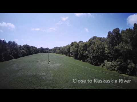 68 +/- Acre Recreational Tract with Income Producing Tillable Ground for Sale