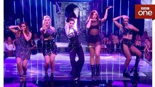 Little Mix tribute act Little Fix sing Black Magic ft