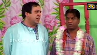 Best Of Amanat Chan and Sohail Ahmed Stage Drama Full Funny Comedy Clip