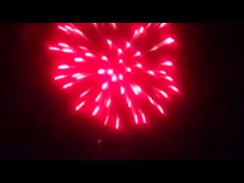 Fireworks 4th Of July 1 VID 20180704 223802