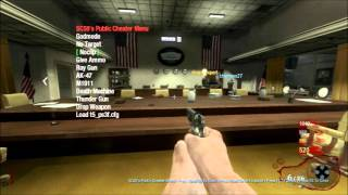 PS3 | BO1 1 13] SC58 Non-Host Zombie's Mod Menu + Download