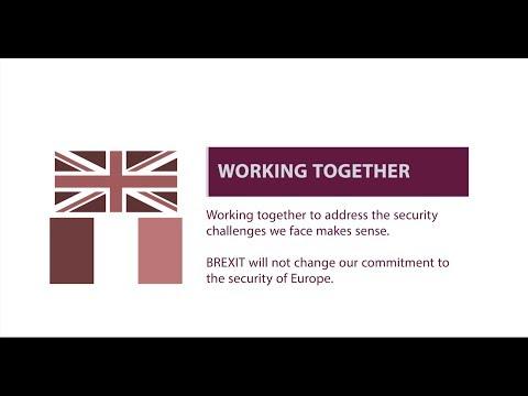 UK - France Summit 2018