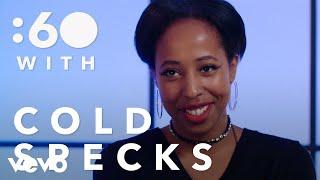 Cold Specks - :60 With Cold Specks