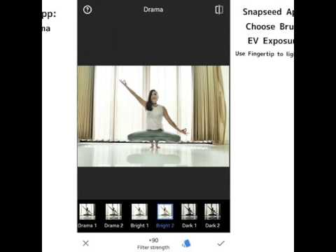 How to edit your photo background to white with just 2 apps