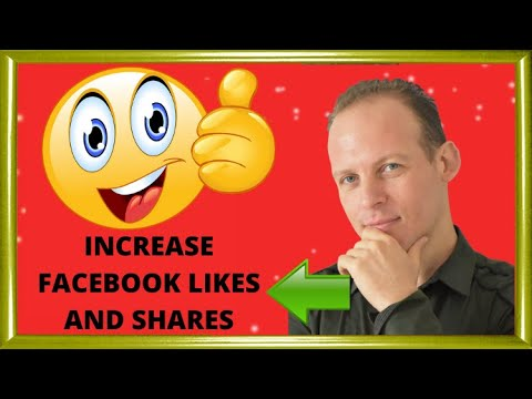 Growth hack to increase Facebook likes, shares and comments hundreds of percent