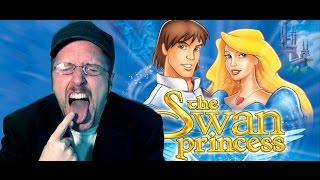 Download Swan Princess - Nostalgia Critic Video
