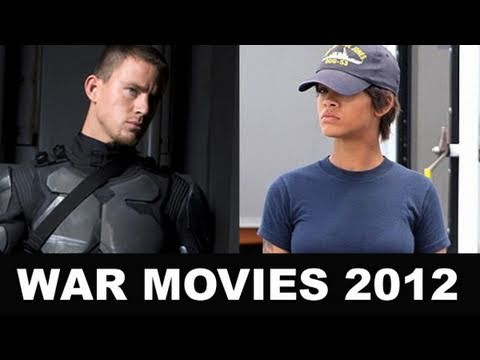 Movie Bytes - Battleship with Rihanna, GI Joe 2: War Movies 2012 -- MOVIE BYTE