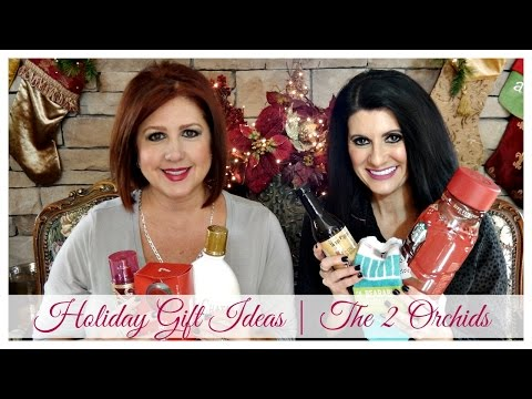 Holiday Gift Ideas | The2Orchids