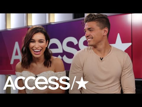 'The Bachelorette': Ashley Iaconetti & Dean Unglert Say Some Of Becca's Suitors Raise Red Flags