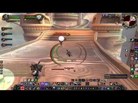 World of Warcraft Cataclysm Dungeon Guide Episode 1: The Vortex Pinnacle (Normal)