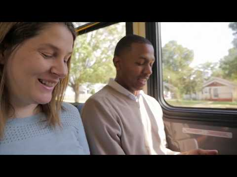 North Carolina's Transit Future: Connecting People to Opportunities