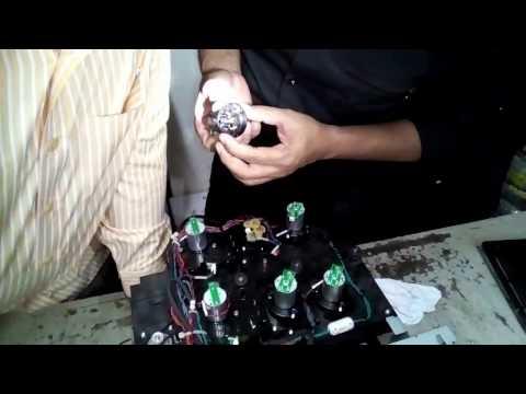 HID Fargo HDP5000 ID card printer & encoder finding & solved problem
