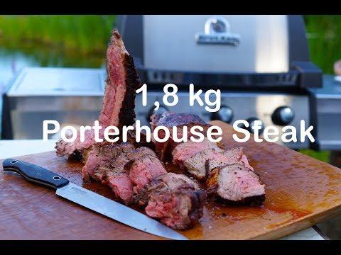 1,8 kg Porterhouse Steak