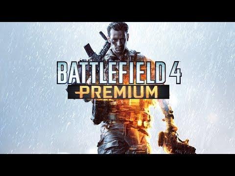 Battlefield 4 Premium Membership - Opening Battlepacks Bonus