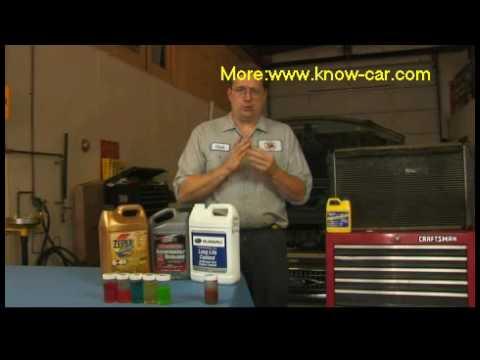 Auto repair videos: How to Clean a Car Radiator