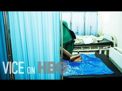 Russian Democracy & Global Gag Rule  (Trailer) | VICE on HBO Season 6 Ep. 7