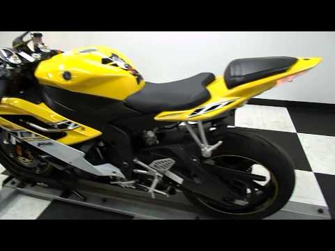 2006 Yamaha R6 - used motorcycles for sale - Eden Prairie, MN
