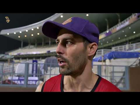 Mitchell Johnson   Top Notch Johnson   Kolkata Knight Riders   VIVO IPL 2018