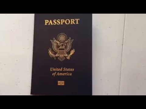 Jamaica  Passport News