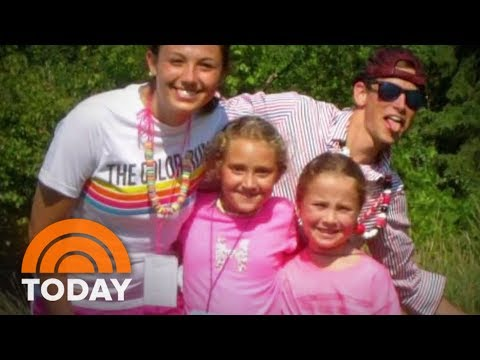 This Summer Camp Helps Kids Who Have Lost Parents To Cancer | TODAY