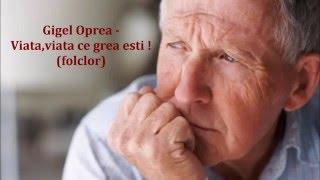 Download Viata viata ce grea esti - Gigel Oprea