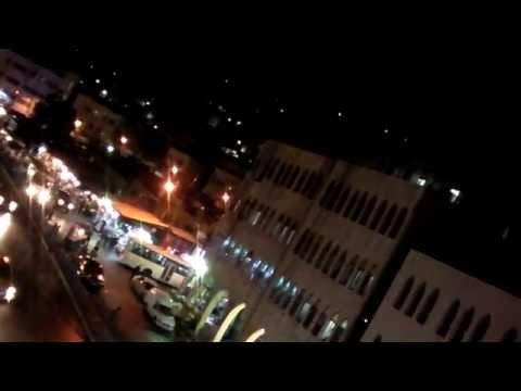 (1201)The Isramic night in Amman 2