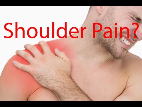 Best Shoulder Pain Exercises and Stretches for Fast and Effective Relief | Dr. Kirsch's Method