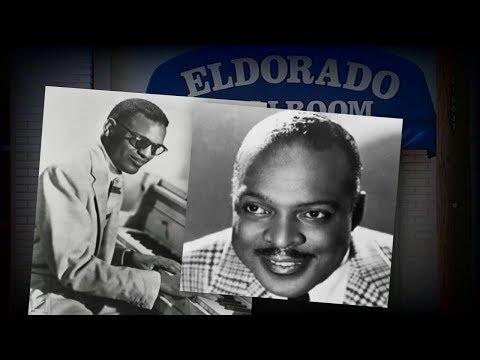Hometown Friday - musical legacy of Eldorado Ballroom in historic Third Ward of Houston