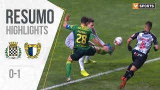 Highlights | Resumo: Boavista 0-1 Famalicão (Liga 19/20 #16)