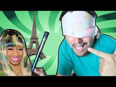 Re: Nicki Minaj Sharting the Eiffel Tower at my mommas house
