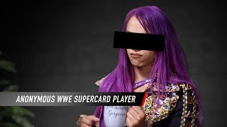 WWE SuperCard Season 3 Confessional - Legit Boss