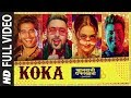 full song: koka | khandaani shafakhana |sonakshi,badshah,varun s | tanishk b, jasbir jassi, dhvani b