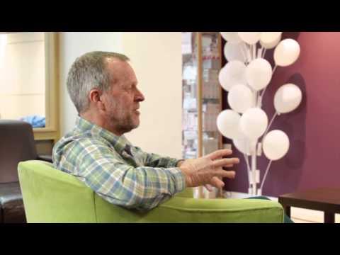 Dr. Ben Goode talks about Denplan in Northern Ireland