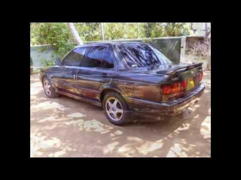 Nissan Sunny Car For Sale Srilanka Www Adsking Lk Toyota 110 Car