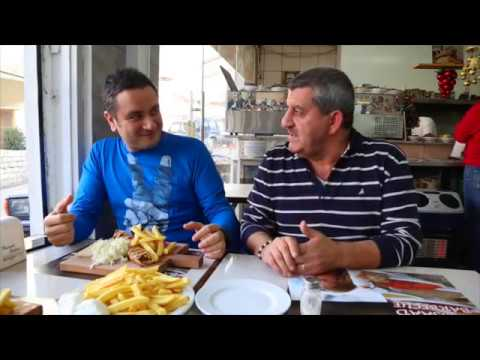 Massaad Barbecue Zahle: Tabliyet Chicken Taouk