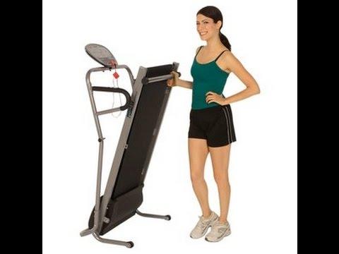 ProGear 350 Power Walking Electric Treadmill