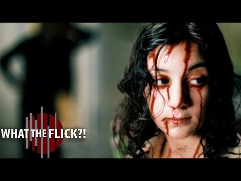 Let The Right One In - Best Horror Movies of the 21st Century
