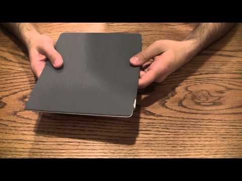 Review: Apple Smart Cover