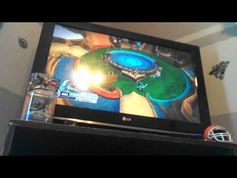 Skylanders swap force How to get 2000 coins fast