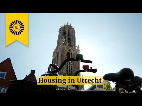 watch Housing in Utrecht